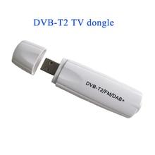 2017 NEW  1080p HD USB2.0  DVB-T DVB-T2 TV receiving TV dongle DVB TV stick  TVR801 for PC windows xp 7810