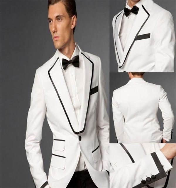 Favori Nouveau Style costumes de mariage indien pour les hommes 2014 de  AD49