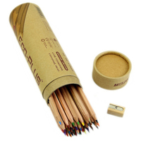 5X Marco Artist 48 Colors Professional Fine Drawing Pencils For Writing Sketching
