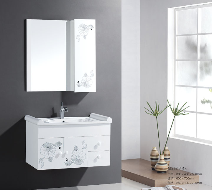 Washbasin Cabinet Design Bathroom Cabinet In Bathroom Vanities From Home Improvement On