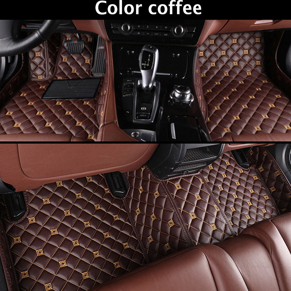 Custom fit car floor mats for Buick Enclave Encore Envision Regal Excelle GT XT 5D  carpet floor liner    Custom fit car floor mats for Buick Enclave Encore Envision Regal Excelle GT XT 5D  carpet floor liner