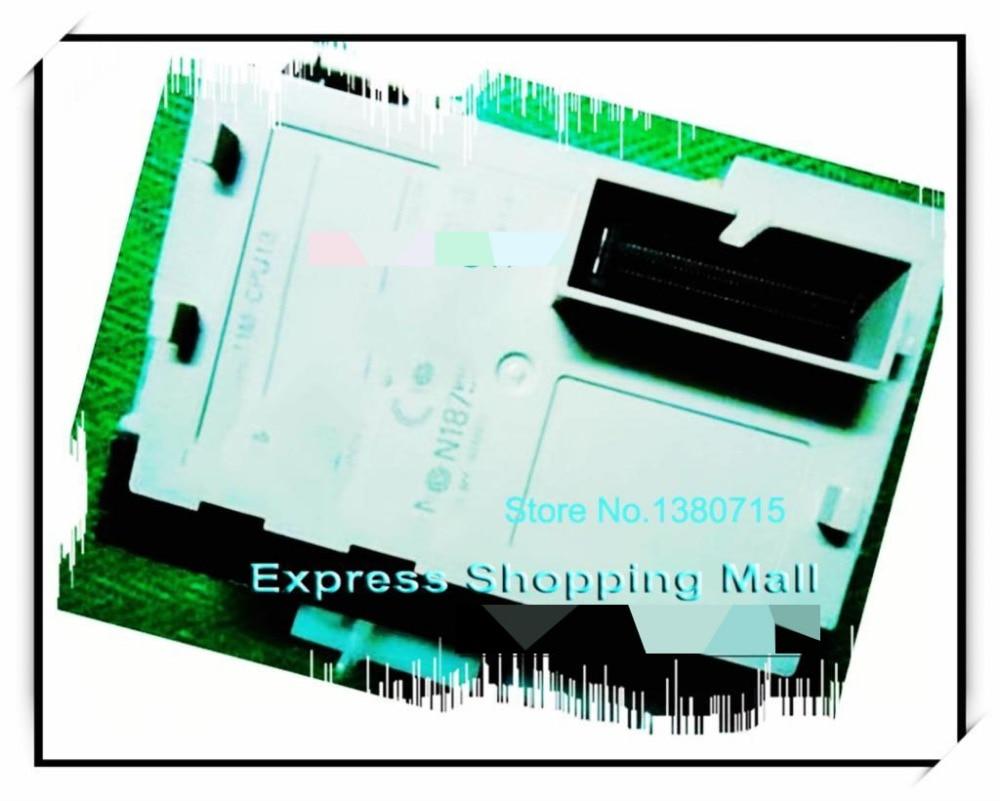 New Original CJ1M-CPU13-ETN PLC CPU 20K steps 640 I/O point new original cj1w id231 plc i o 32 input point 24vdc