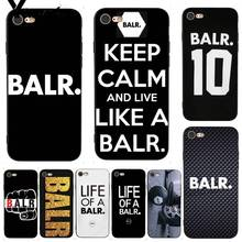 best service d8f87 f773d Buy balr iphone x case and get free shipping on AliExpress.com