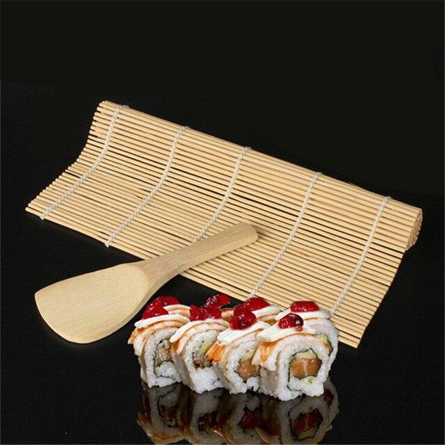 Giapponese Moldes Para Sushi Accessori Da Cucina Strumenti di Sushi ...