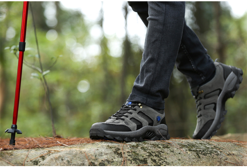 HTB1tO5DaSSD3KVjSZFKq6z10VXaX VESONAL 2019 New Autumn Winter Sneakers Men Shoes Casual Outdoor Hiking Comfortable Mesh Breathable Male Footwear Non-slip
