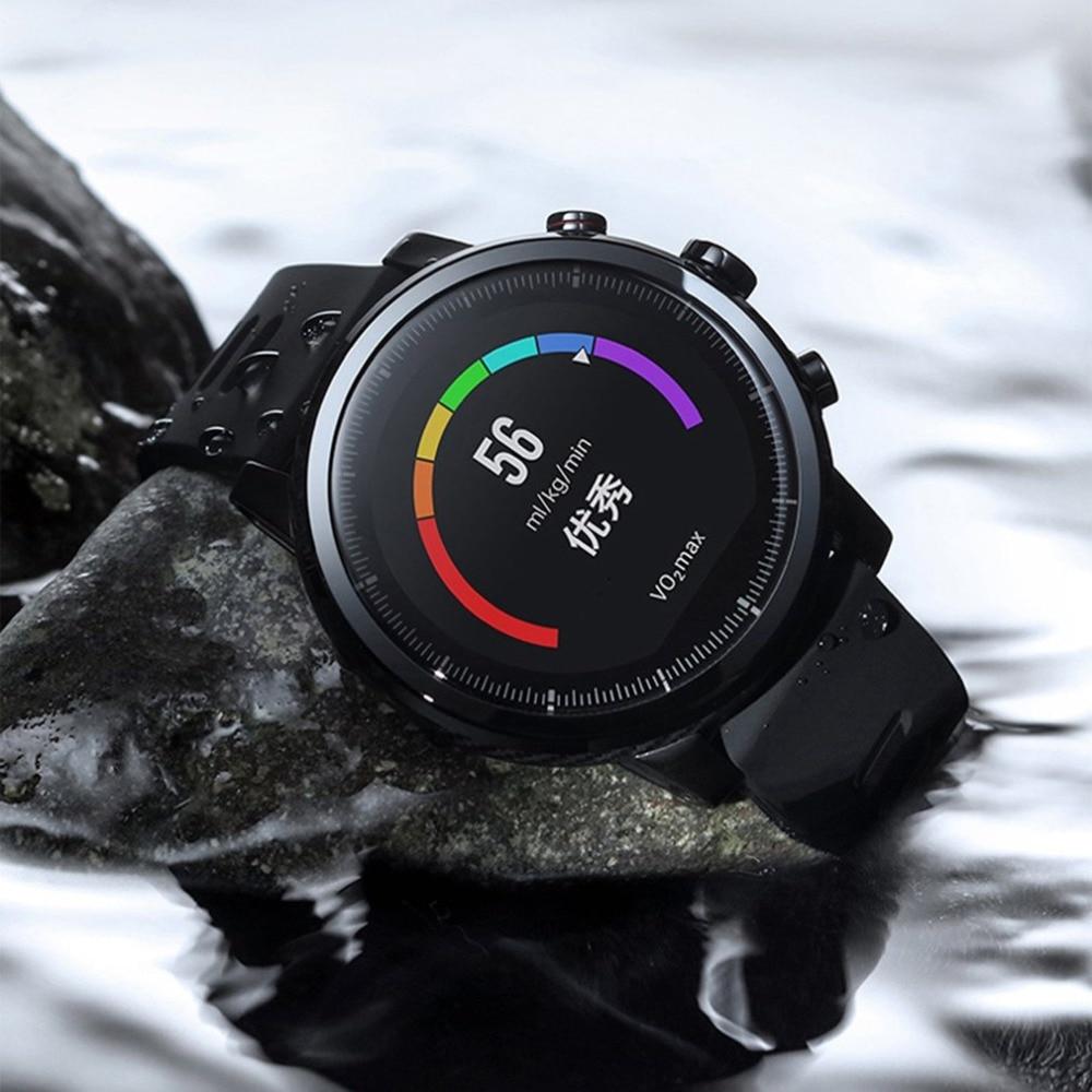 Smart watch Bip international version waterproof smart watch Bluetooth 4.0 health monitoring
