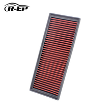 R EP Replacement Air Filter For VOLKSWAGEN For VW GOLF 5 6 TOURAN TIGUAN SHARAN SCIROCCO PASSAT JETTA CC EOS 1K0129620 Can Clean