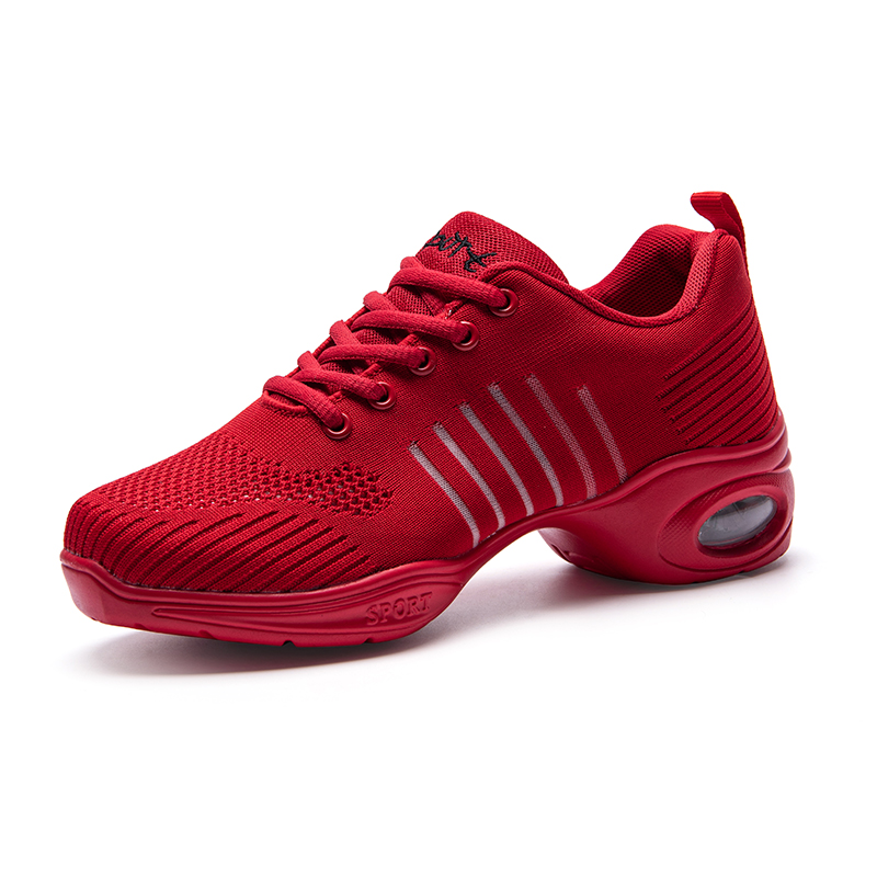 Tennis-Shoes Tenis Non-Slip-Cushioning Fitness-Trainers Feminino Women Comfortable-Wear