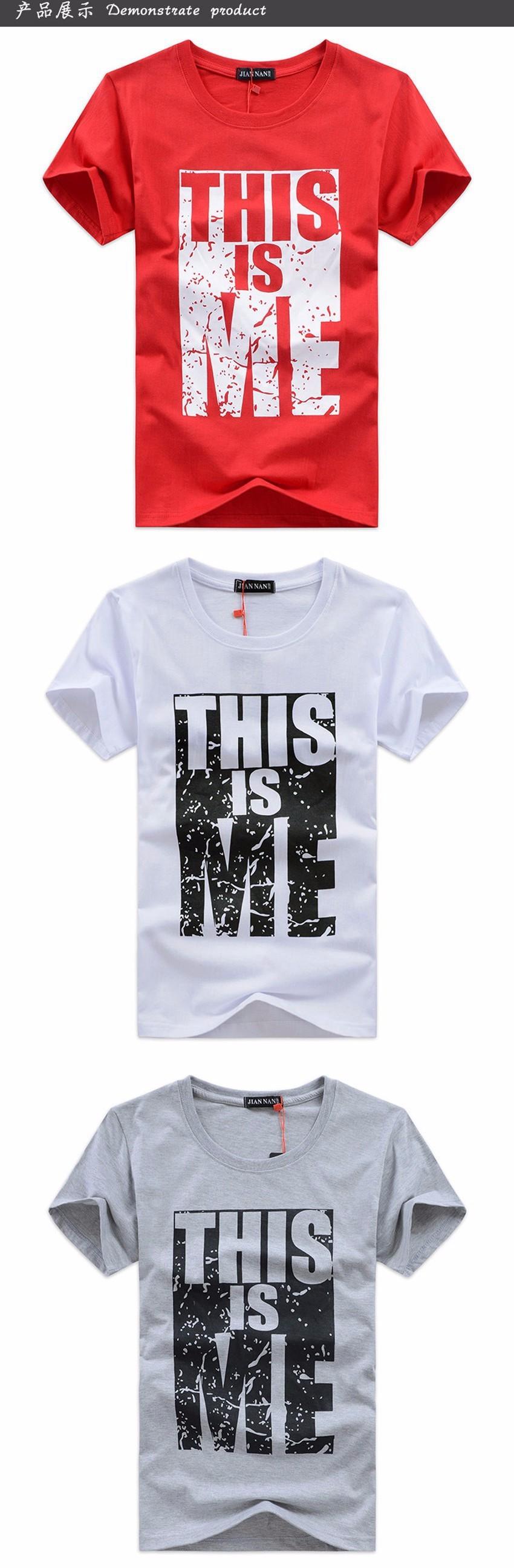 HTB1tO6gHFXXXXcGXVXXq6xXFXXXW - Brand Men T-shirt Swag T-Shirt boyfriend gift ideas