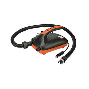 Portable Car Inflatable Pump High Pressure Electric Air Pump For Outdoor Paddle Board And Boat Airbed Kayak