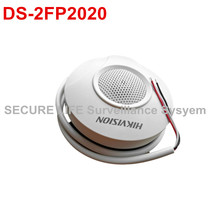 DS-2FP2020 Hik Microphone for CCTV camera