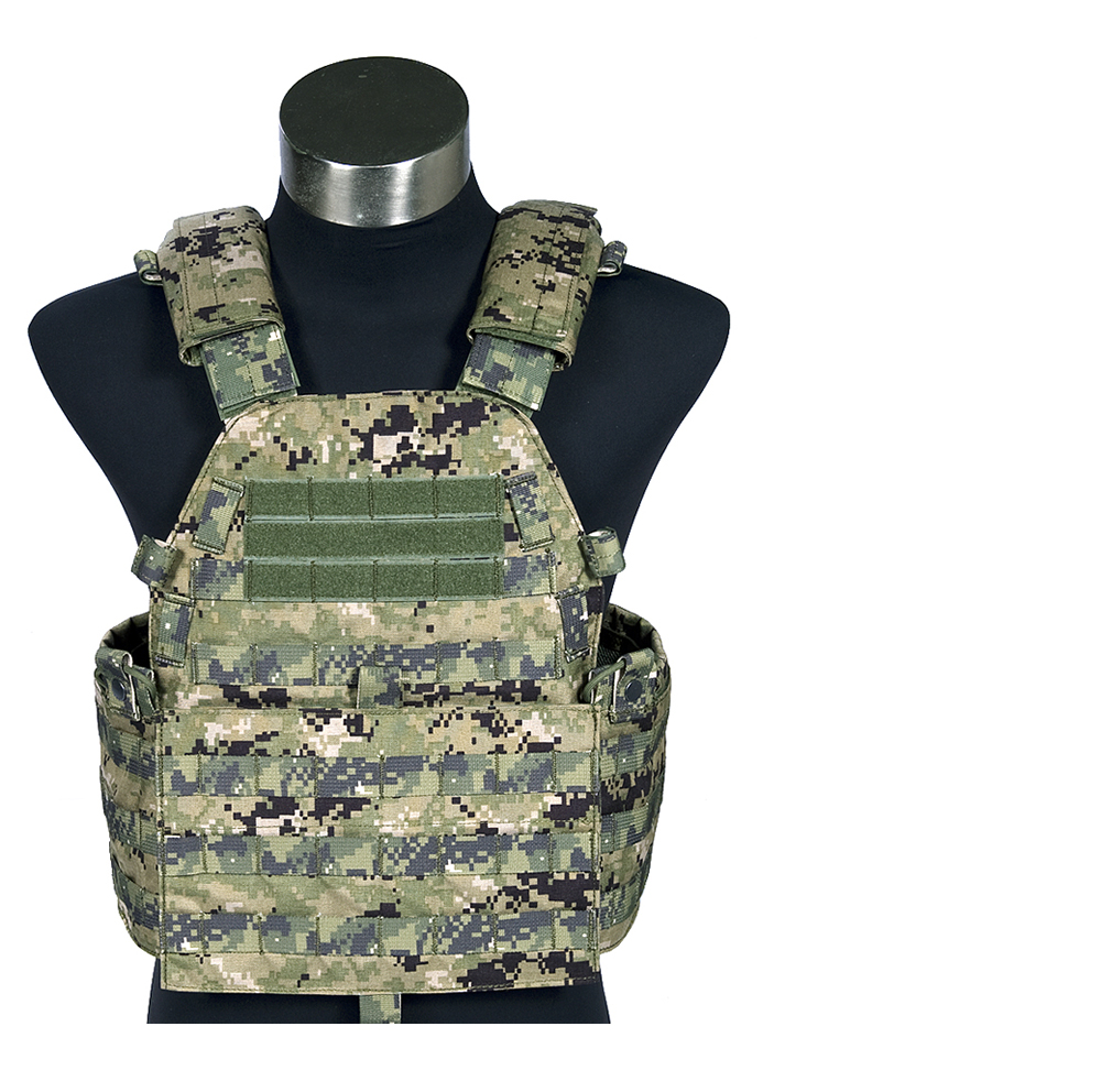 Mil Spec Military LT6094 AOR2 Camo Woodland Camo Combat Molle Tactical Vest Army Military Vests LBT6094 Style Gear Vest Carrier 97 3102a 36 10s 604 circular mil spec recept mr li