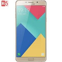 2016 Hot Original Samsung A9 A9100 High version 6 inches 1920x1080 pixels 1600million pixels Octa core