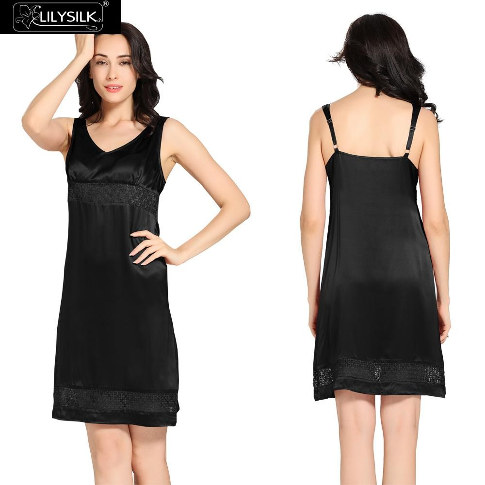 1000-black-22-momme-wide-strap-silk-nightgown