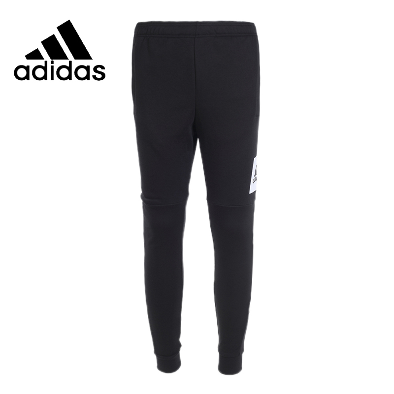 ADIDAS Original  New Arrival Mens Pants Quick Dry  Breathable Ankle Banded Pants Cotton For Men#B47210 nike original new arrival mens skateboarding shoes breathable comfortable for men 902807 001