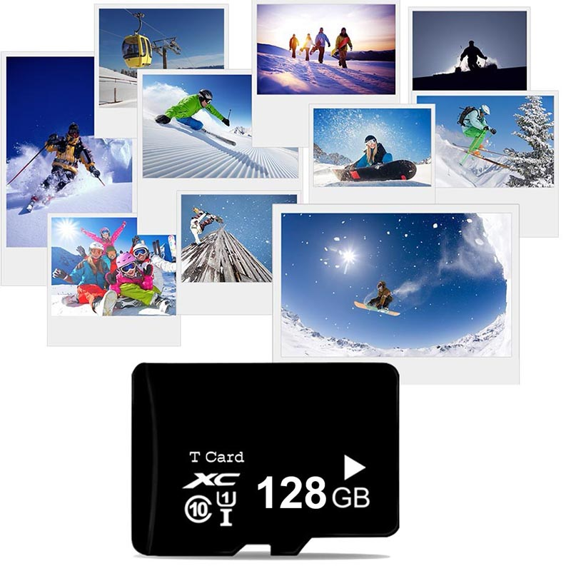 Image 5 - Memory Cards 64GB For Micro 32GB SD Card 8GB 16GB 4GB Class 10 For Micro 32GB TF Card For Phone Camera Retail packing Dropship-in Micro SD Cards from Computer & Office