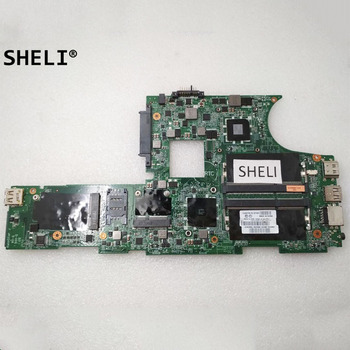 SHELI For X120E Motherboard with E-240 cpu DAFL7BMB8E0 FRU: 63Y1638