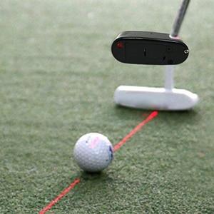 New Golf Putter Laser Pointer