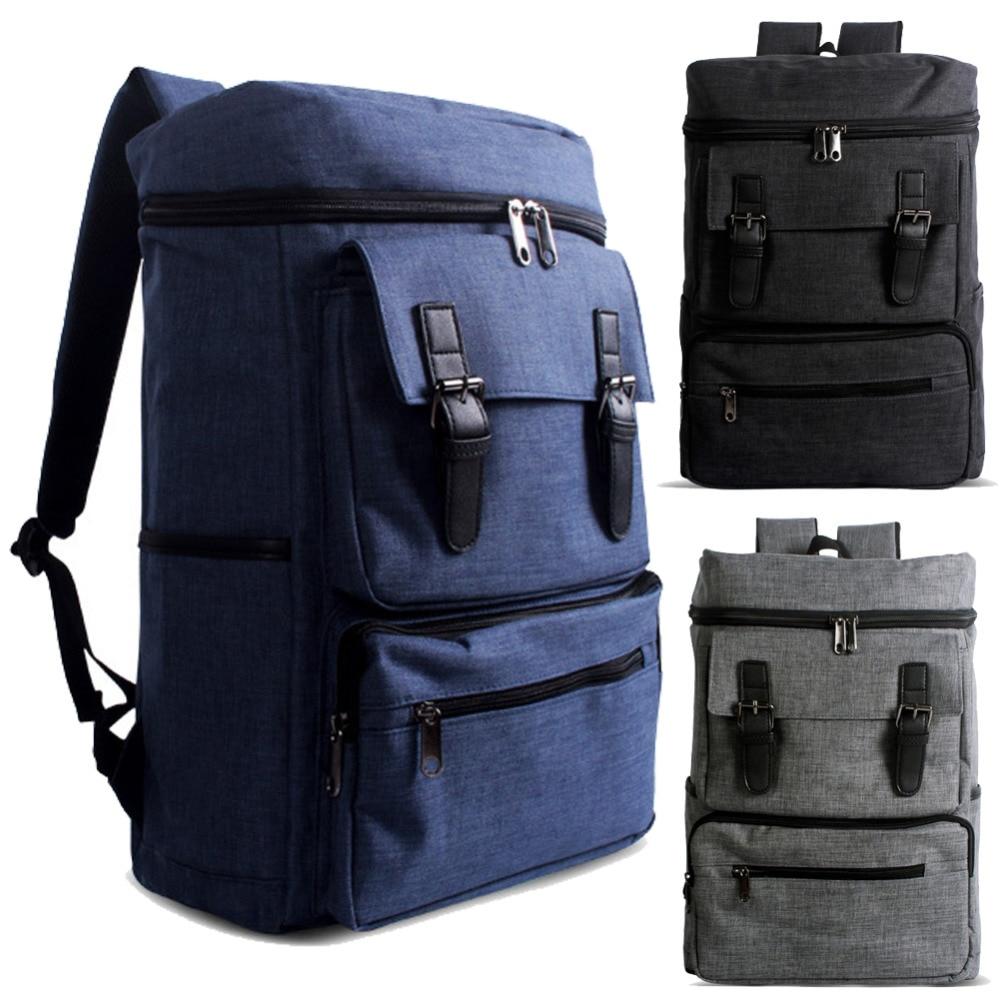 14 15 15.6 Inch Waterproof Nylon Stylish Durable Multi-purpose Laptop Notebook Backpack Bag Case for Men Women Student Travel