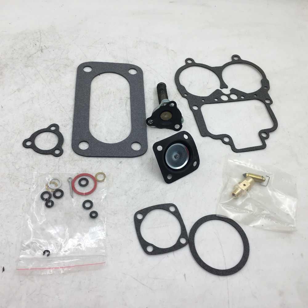 32//36 DGV DGAV DGEV Carburetor Carb Rebuild Repair Tune up kit