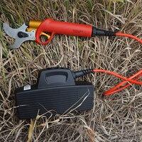 Comprar Podadora eléctrica de jardín HDP828 podadora de jardín podadora de batería CE