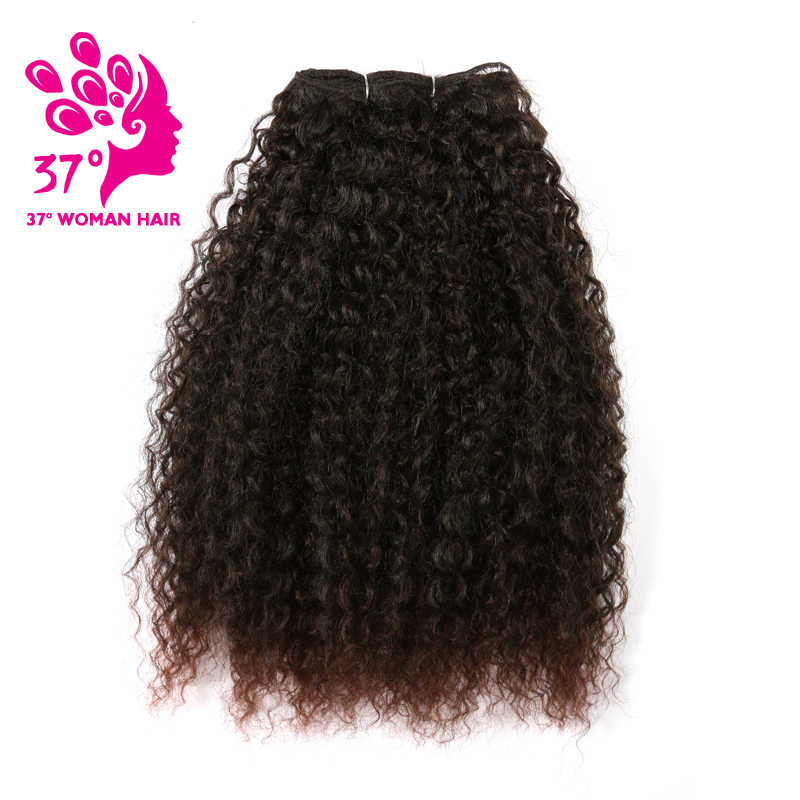 "Dream ice's Synthetic Curly Weaving Hair Bundles high temperature fiber 14"" 2 Pieces/lot 120g Belly Wave hair"