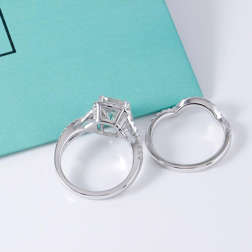 moissanite ring set (6)