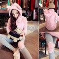 Thick Pijamas Enteros Pink Pyjamas Women Winter Sleepwear Pajamas For Women Pajama Sets Pijama Feminino Pijama Mujer Primark