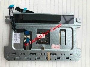 Image 4 - Оригинальный Для HP EliteBook 8560W touc, hp ad 8570W touc hp ad 8760W 8770W touc hp ad touch pad, мышь трекпад, кнопочная панель