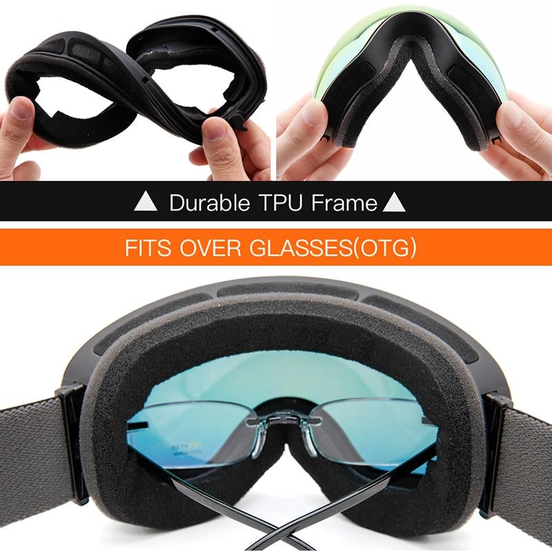 Premium Goggles 3