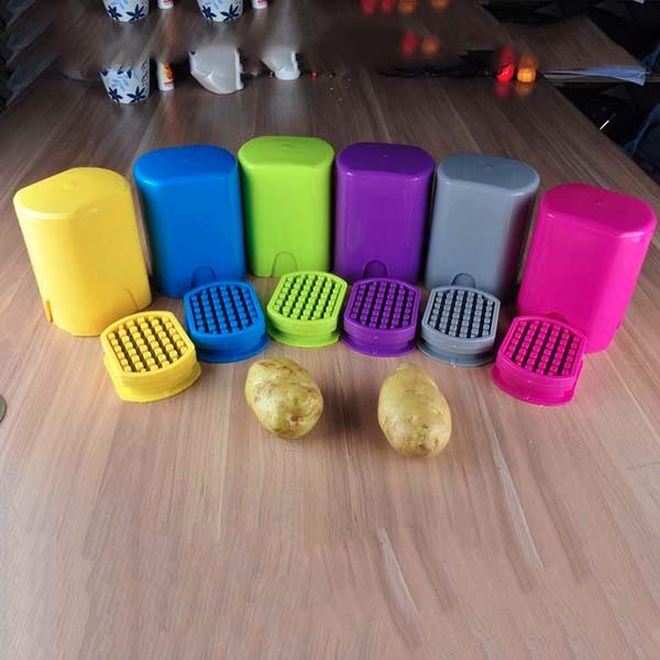 Coupe-pommes de terre PC001-12