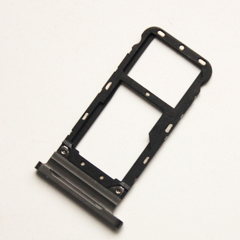 CUBOT MAX 2 Card Tray 100% Original New High Quality SIM Card Tray Sim Card Slot Holder Repalcement for CUBOT MAX 2