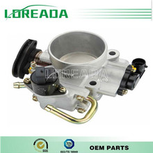 Orignial Throttle body  for DELPHI system 1.8L  Bore Diameter 53mm Throttle valve assembly Warranty one yea