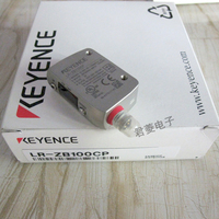 Free shipping Specials new original KEYENCE position switch LR ZB100CP laser photoelectric sensor