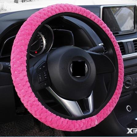 Online Get Cheap Pink Car Accessories Aliexpress Com Alibaba Group
