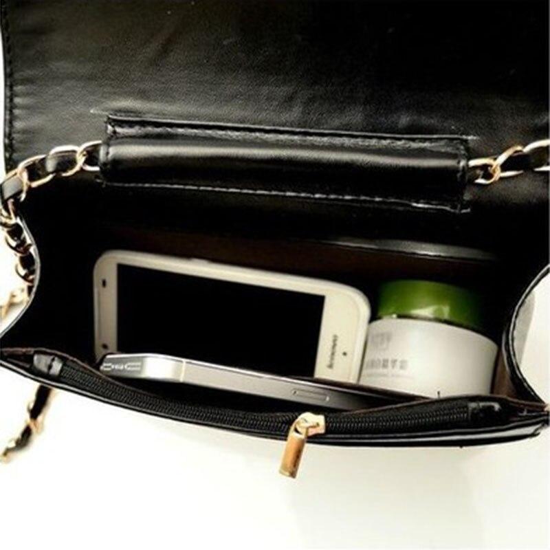 2017 sacolas novos mulheres homensageiro Interior : Cell Phone Pocket