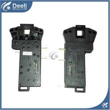 Free shipping Original for Haier washing machine electronic door lock delay switch electronic door lock 4 pin lock