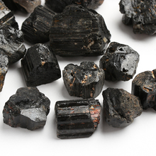 Natural Black Tourmaline