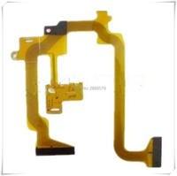 NIEUWE LCD Flex Kabel Voor JVC JY-HM85 GZ-HM448 HM670 GZ-HM650 GZ-E208 HM445 HM85 HM448 HM650 HM30 E208 E200 E10 E308 Video Camera