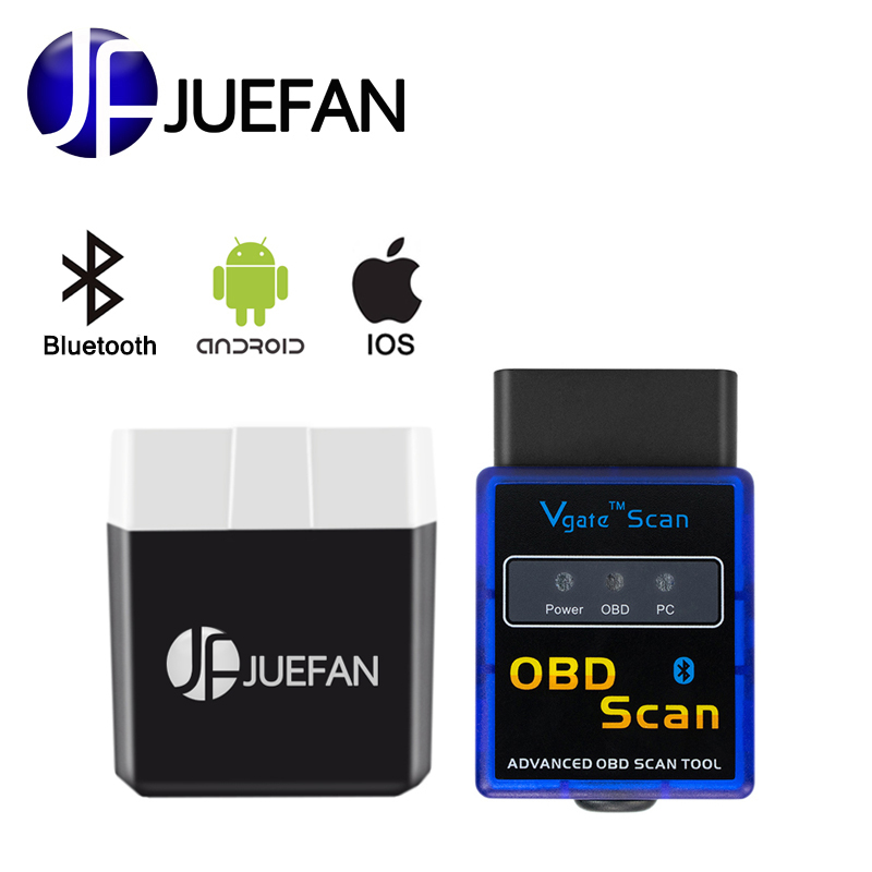 Car Code Reader Diagnostic Tool Adapter Detector Scanner For TORQUE ANDROID APP