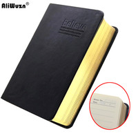 1pcs A5 Model 21 5 14 5 4 2cmcm Retro Style Business Office Notepad Notebook Diary