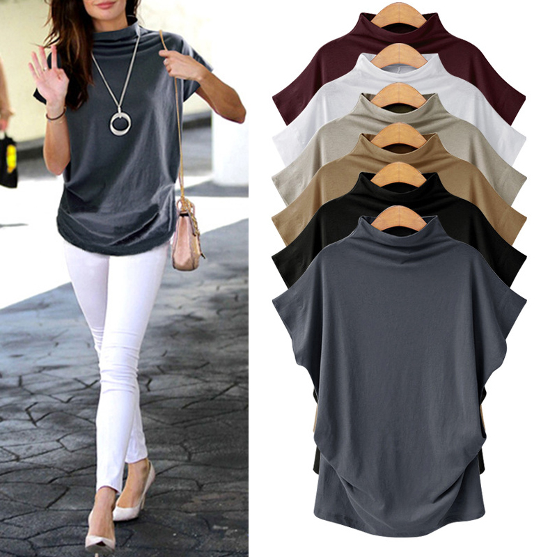 2019 Women Vests Blouse Vintage Sleeveless Cotton Linen Casual Loose V-neck Solid Color Streetwear Blouse Women Roupas Feminina Women's Clothing
