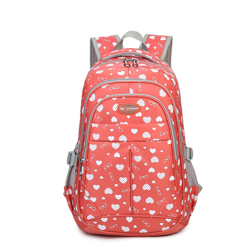 Printing Backpack Youth Backpacks For Teenage Girls Bags Backpacks Female Back To School Teenagers Bagpack Teen Womens Backpack