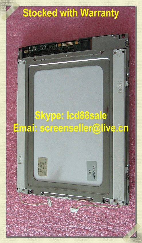 best price and quality  LQ10D341  industrial LCD Displaybest price and quality  LQ10D341  industrial LCD Display