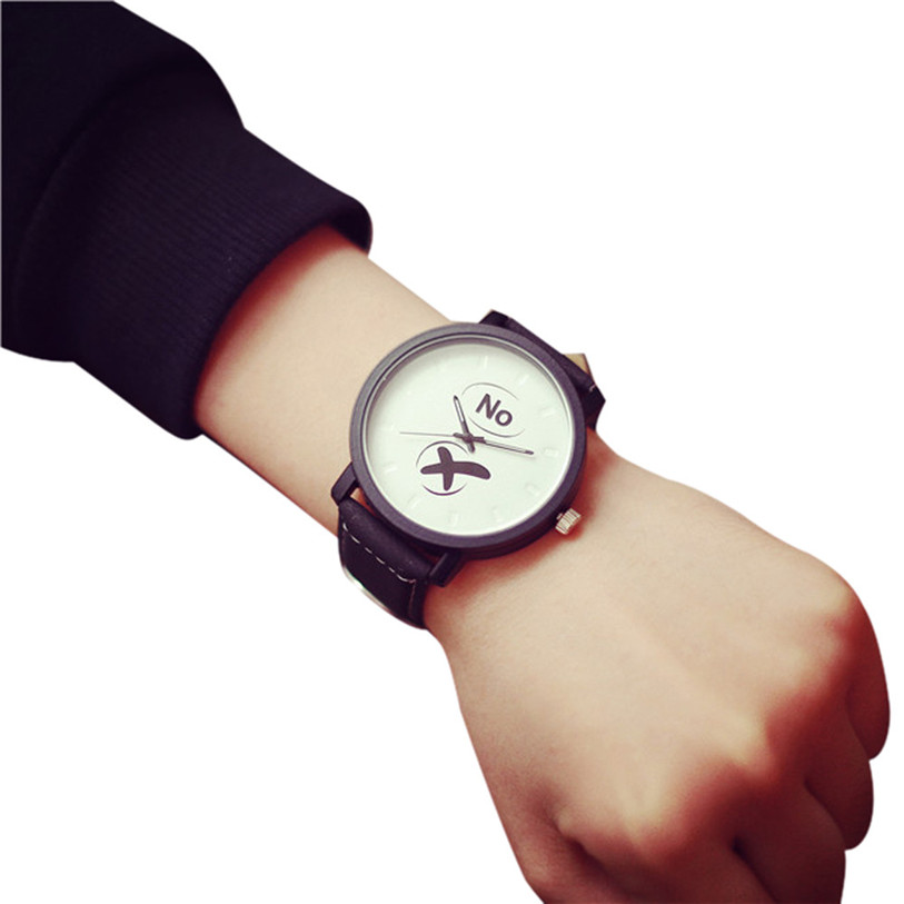 OTOKY Perfect Gift Fashion Watch Man Quartz Analog Wrist Watch   Sep1