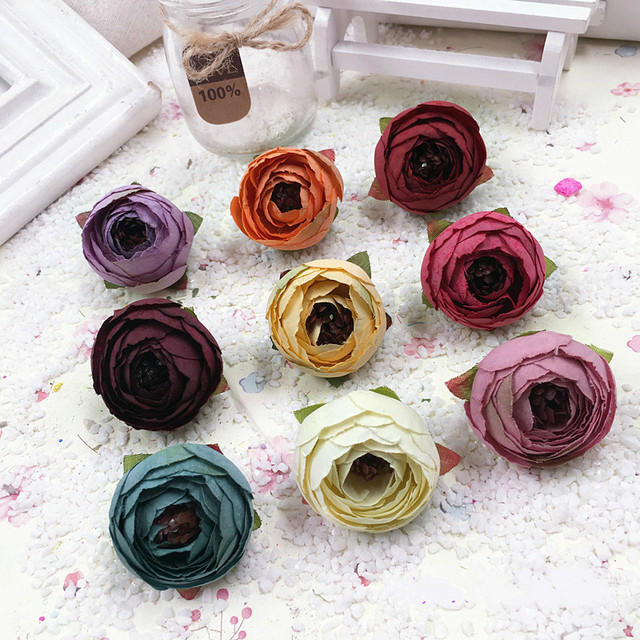 10 pcs simulation to restore ancient ways bag silk flowers decorate 10 pcs simulation to restore ancient ways bag silk flowers decorate the camellia flower buds garland mightylinksfo Image collections