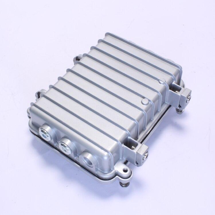 Водонепроницаемая коробка из литого алюминия 57*113*162 мм/литой алюминиевый водонепроницаемый усилитель корпуса КОРПУСА|enclosure|enclosure satabox multi hard disk | АлиЭкспресс