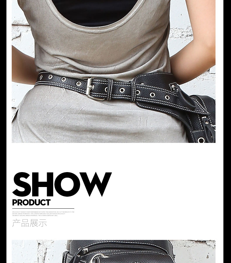 China fanny pack pattern Suppliers