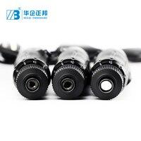 Elektrische Hand Werkzeuge Kleine Power Elektrische Schraubendreher mit Taiwan Import motor Schraubendreher