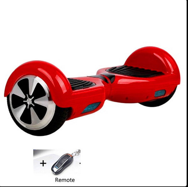 Uitgelezene Hoverboard/ Oxboard/ Samsung (I'm Not A Robot)-in Self Balance ZQ-44